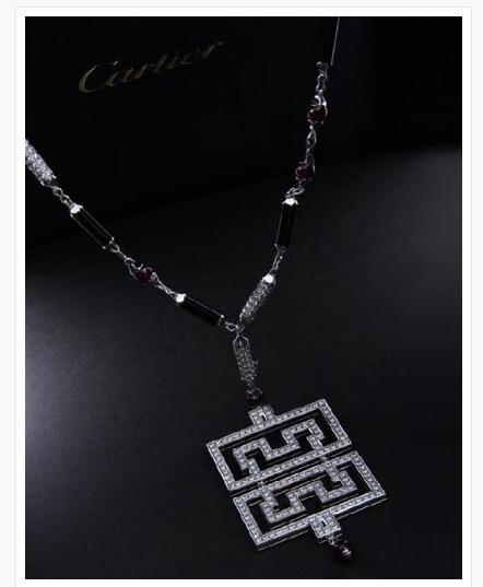 中国风珠宝