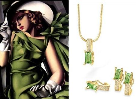 千年珠宝携手德国大师珠宝设计大师及其作品亮相中国