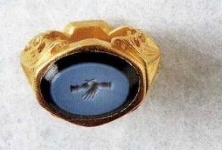 世界上第一枚订婚戒指历史_国际珠宝网-全球最