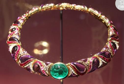 那些年 那些珠宝 那些品牌历史_国际珠宝网-全