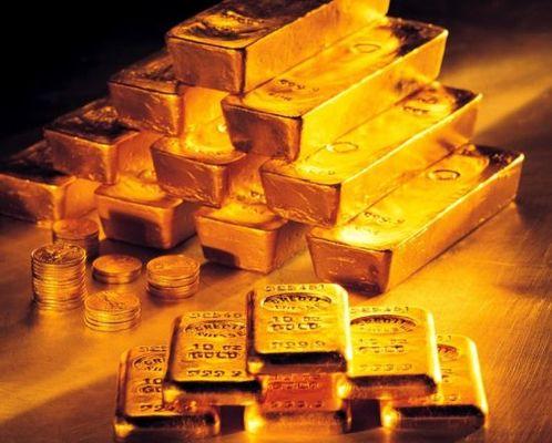 股市起伏直接影响黄金珠宝需求
