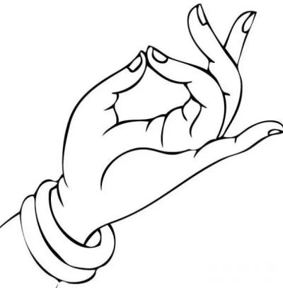 七彩云南|手镯到底是戴左手还是右手?图片