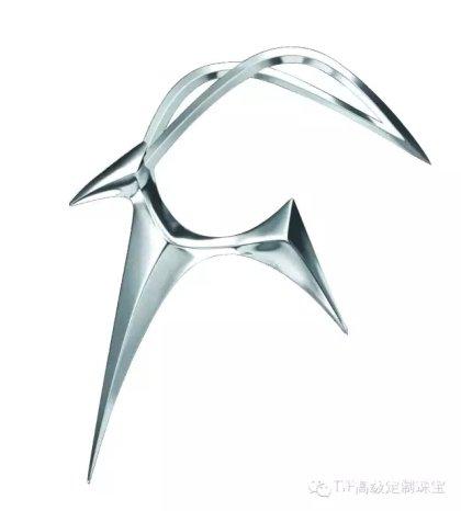 ttf 2017鸡年生肖首饰设计大赛 诚邀您的参与(3)