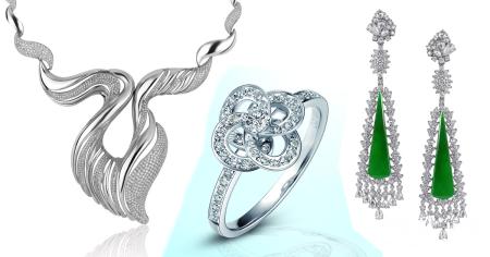【香港展会速递】全球最大珠宝展览 一年一度璀璨盛事