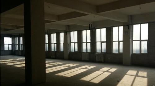 石家庄开发区方亿工业园厂房出售