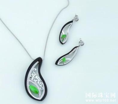 第九届中国珠宝首饰设计与制作大赛启动