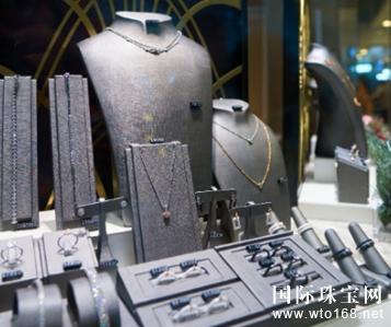6月香港珠宝钟表零售额54.3亿港元