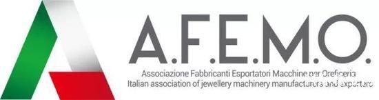 意大利珠宝机械制造商和出口商协会展团首次亮相