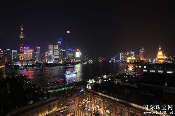 上海举行2017年度中国首饰设计界颁奖典礼