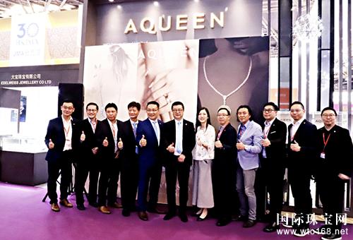上海国际珠宝首饰展 香港原创引市场关注