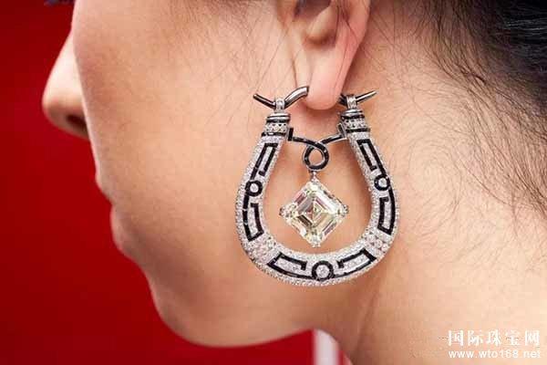 "Eliane Fattal x""苏富比钻石""携手合作 重新演绎奢华古董珠宝"
