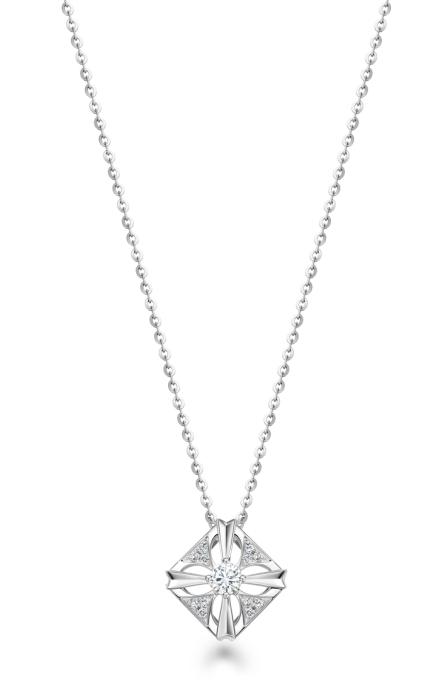 金伯利钻石多面派系列,妆点你的夏日!