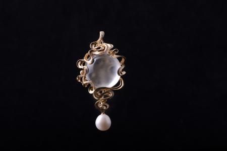 【珠宝资讯】2014独立首饰设计师高级珠宝艺术联展——即将启幕