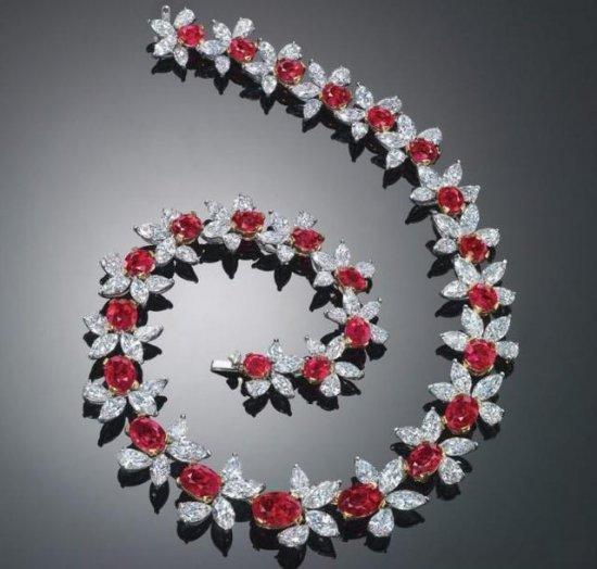 第36届成都国际珠宝首饰展览会
